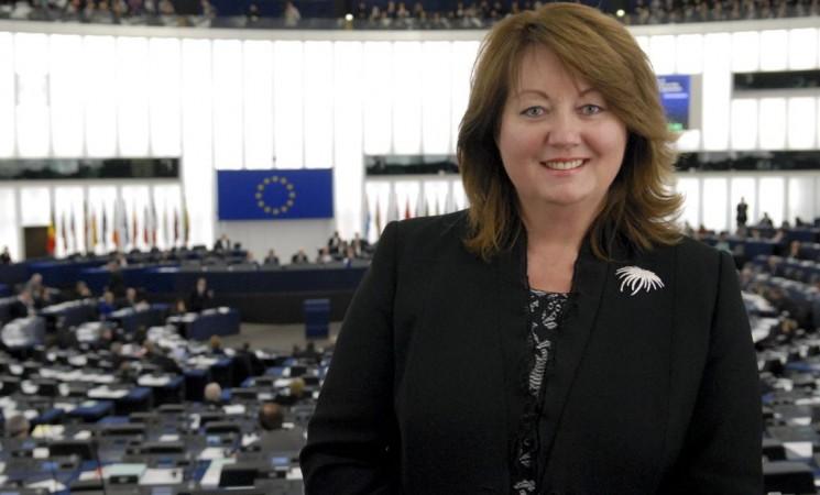 Vilija Blinkevičiūtė. Socialinės ir ekonominės žmonių teisės. TOP 20