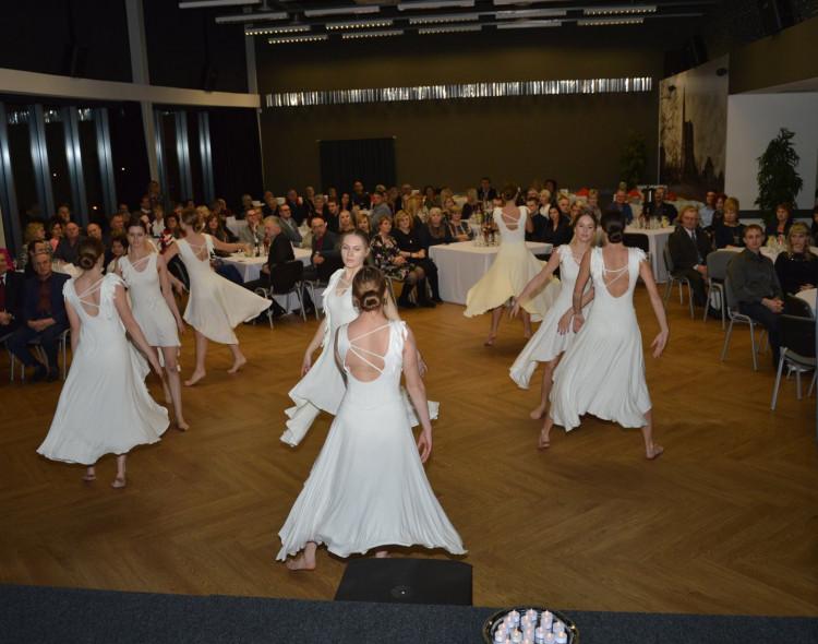 Šiaulių arenoje tradicinė socialdemokratų Naujametinė šventė