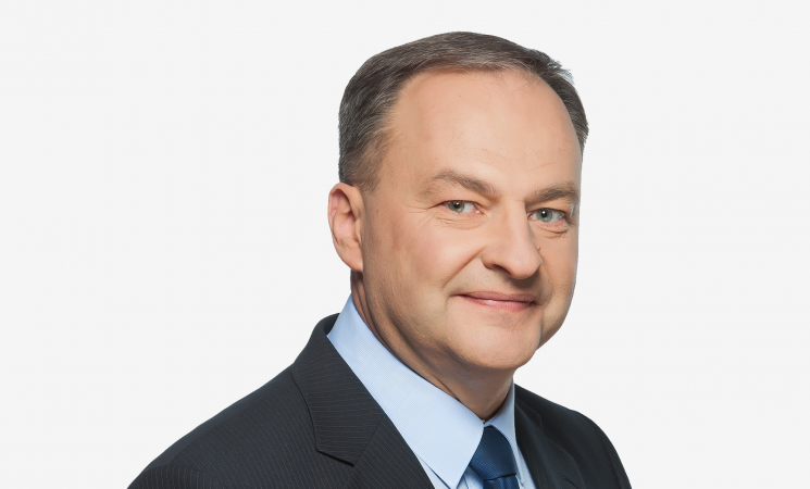 Išrinktas LSDP Šiaulių m. skyriaus kandidatas į merus