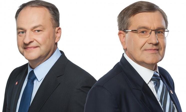 LSDP Šiaulių m. skyriaus visuotinis balsavimas (2 turas)