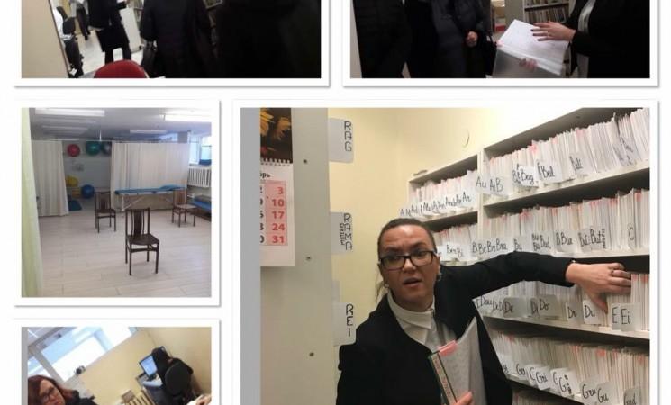 Socialdemokratai prieš vaistinės steigimą Dainų pirminės sveikatos priežiūros centre