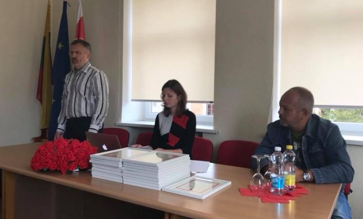 Šiaulių skyriaus taryba apsisprendė dėl savo kandidatų Europos parlamento rinkimuose