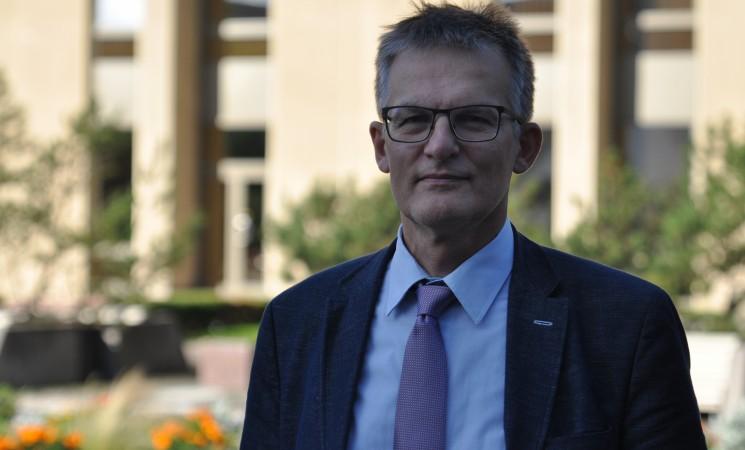 J. Sabatauskas: premjeras S. Skvernelis demonstruoja panieką