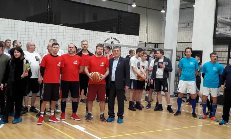 Socialdemokratai dalyvavo Liovos Taico atminimo turnyre