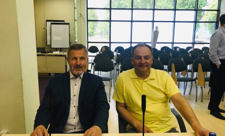 Socialdemokratai Šiaulių taryboje pasiskelbė opozicija