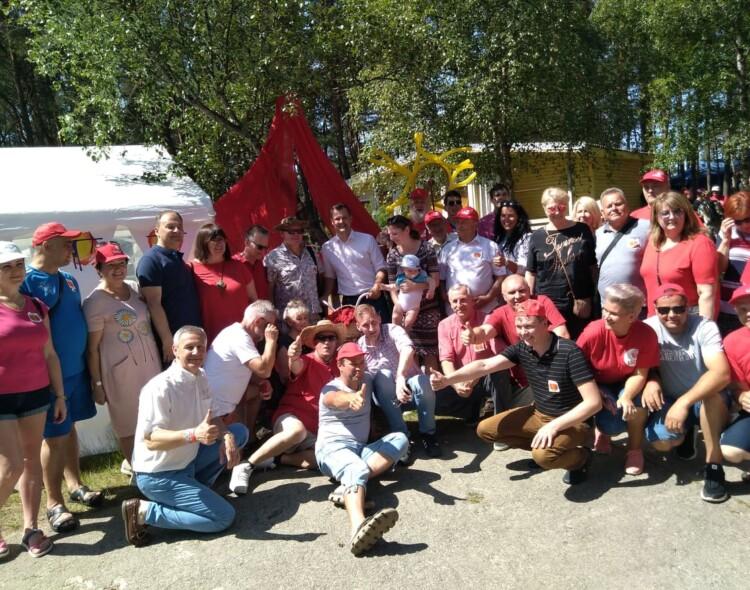 Socialdemokratų sąskrydyje šiauliečių dviratį išbandė partijos pirmininkas