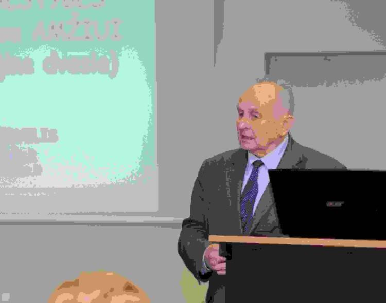 Dobilas Kirvelis. Ar panorės Lietuva gyvent skandinaviškai? Apie 1989-tuosius, LSDP atkūrimo Lietuvoje metus