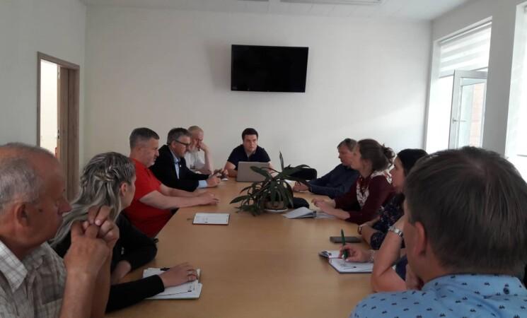 Socialdemokratai nepritaria Pabalių turgaus privatizavimui
