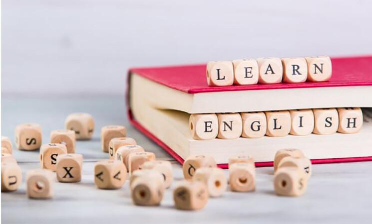 Pasimokykime anglų kalbos. Sigita Gintilaitė