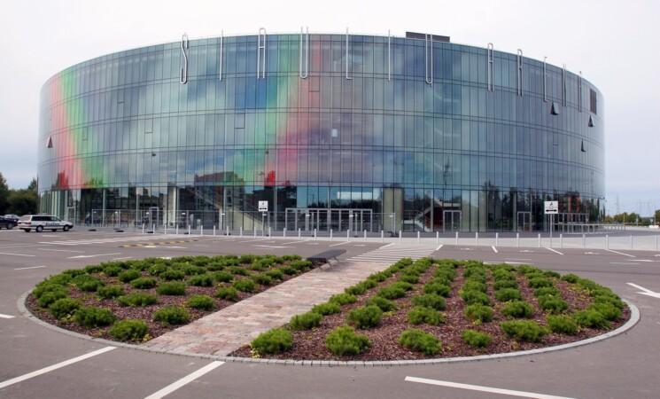 Lietuvos sporto ateities forumas / idėjos ES sveikos gyvensenos iniciatyvoms