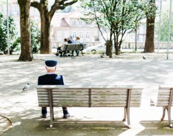 Tarptautinė pagyvenusių žmonių diena